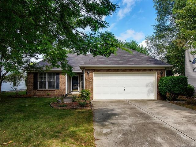 4042 Evelyn Avenue, Charlotte, NC 28213 (#3436805) :: Stephen Cooley Real Estate Group