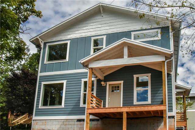 82 Frances Street #1, Asheville, NC 28806 (#3436816) :: Puffer Properties