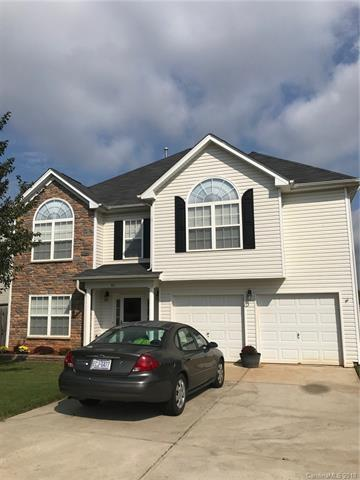 311 Glenn Allen Road, Mooresville, NC 28115 (#3436824) :: LePage Johnson Realty Group, LLC