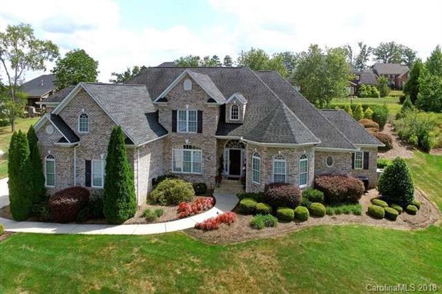 3815 Grovesner Street, Harrisburg, NC 28075 (#3436856) :: Odell Realty