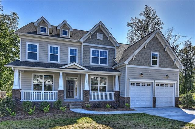 11609 Macallano Drive #38, Charlotte, NC 28215 (#3436860) :: Odell Realty