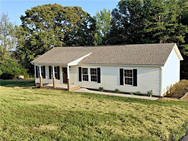 6427 Heavner Road, Vale, NC 28168 (#3436869) :: The Premier Team at RE/MAX Executive Realty