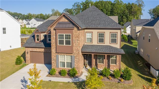 9236 Hightower Oak Street, Huntersville, NC 28078 (#3436886) :: The Premier Team at RE/MAX Executive Realty