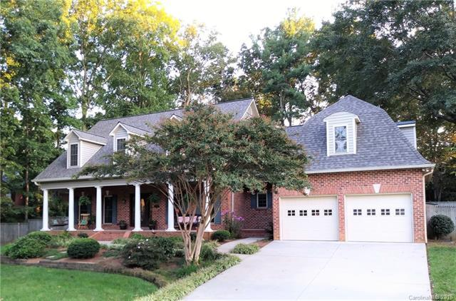 1005 15th Avenue NW, Hickory, NC 28601 (#3436903) :: The Ramsey Group