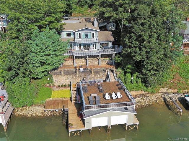 206 Yacht Island Drive #26, Lake Lure, NC 28746 (#3436904) :: DK Professionals Realty Lake Lure Inc.