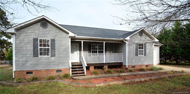 905 Holshouser Road, Rockwell, NC 28138 (#3436915) :: Mossy Oak Properties Land and Luxury