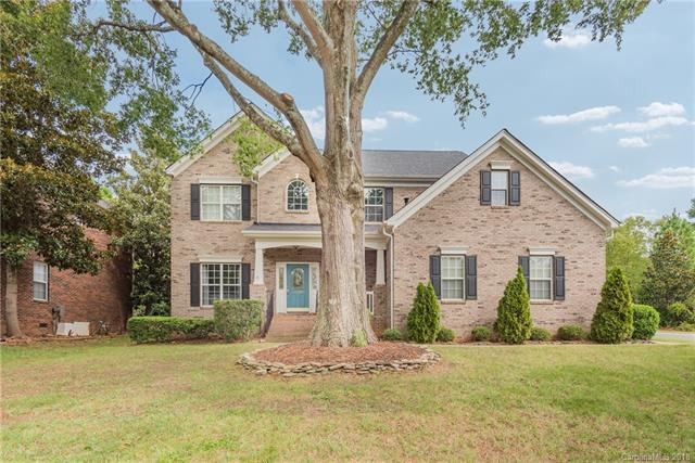 11502 Mcginns Trace Court, Charlotte, NC 28277 (#3436919) :: David Hoffman Group