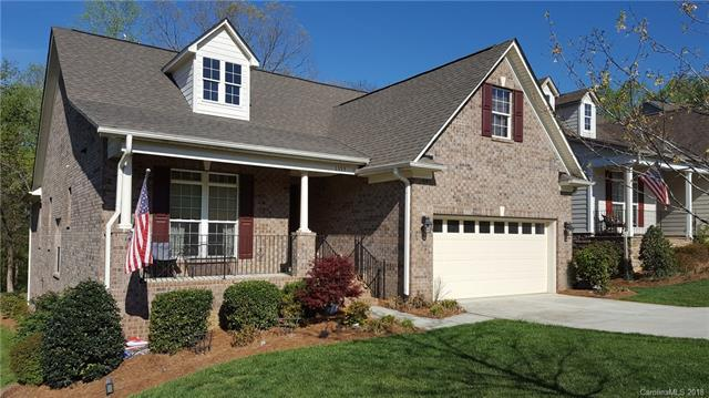 1353 Winged Foot Drive, Denver, NC 28037 (#3436921) :: High Performance Real Estate Advisors