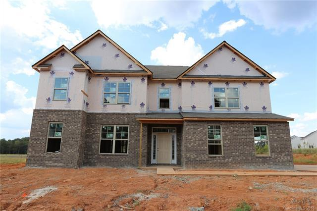 1318 Brooksland Place #82, Waxhaw, NC 28173 (#3436927) :: David Hoffman Group