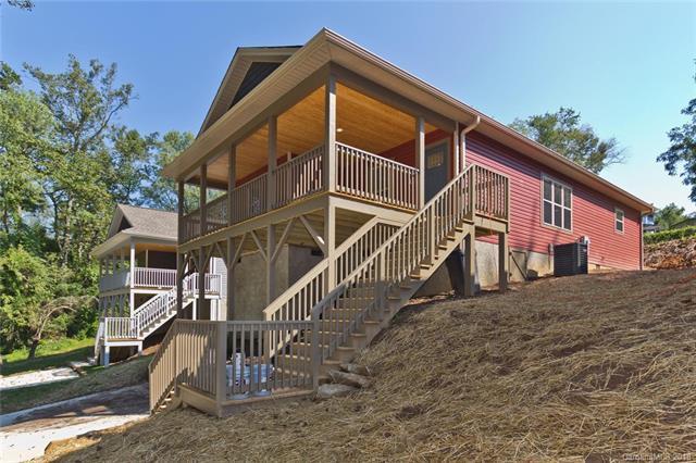 615 Reed Street #3, Asheville, NC 28803 (#3436946) :: Puffer Properties
