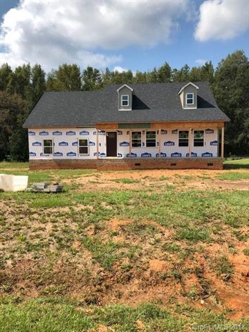 1318 Bryson Creek Road #5, Mcconnells, SC 29726 (#3436972) :: Century 21 First Choice
