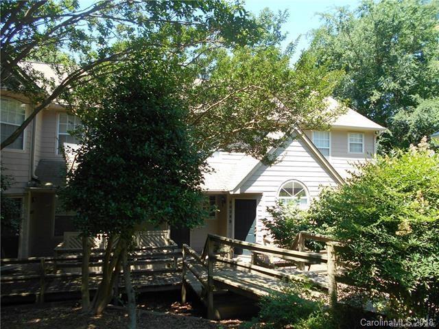 6038 Gray Gate Lane B, Charlotte, NC 28210 (#3436978) :: Homes Charlotte