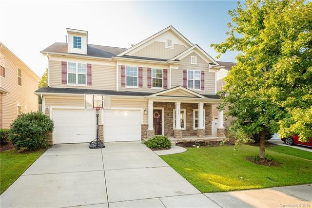 112 Colville Road #274, Mooresville, NC 28117 (#3436981) :: Odell Realty