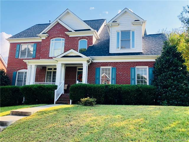 136 Foxfield Park Drive, Mooresville, NC 28115 (#3436994) :: Stephen Cooley Real Estate Group