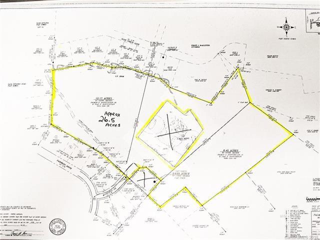 01 Muirfield Drive, Cherryville, NC 28021 (#3436998) :: High Performance Real Estate Advisors