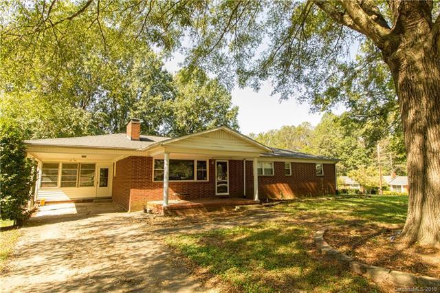 504 Brookwood Avenue, Cherryville, NC 28021 (#3437002) :: High Performance Real Estate Advisors