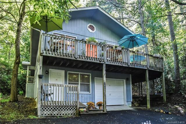 155 Buckner Road, Black Mountain, NC 28711 (#3437003) :: Puffer Properties