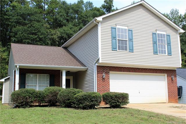 2070 Chapel Creek Road SW, Concord, NC 28025 (#3437007) :: Miller Realty Group
