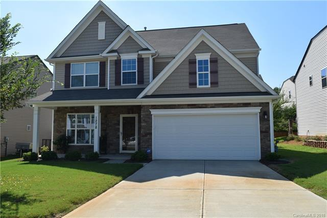 1278 Soothing Court, Concord, NC 28027 (#3437010) :: Phoenix Realty of the Carolinas, LLC