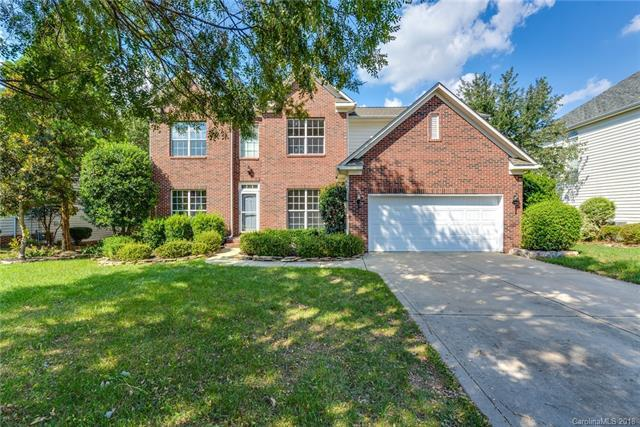 12615 Kane Alexander Drive, Huntersville, NC 28078 (#3437014) :: Rowena Patton's All-Star Powerhouse