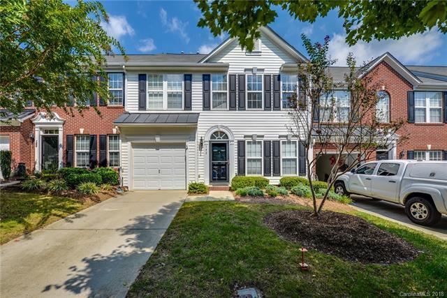 142 Arcadian Way, Mooresville, NC 28117 (#3437035) :: Besecker Homes Team