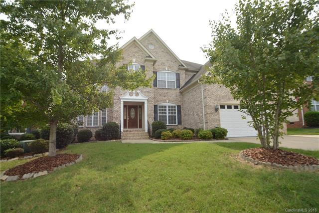 1511 Copperplate Road, Charlotte, NC 28262 (#3437037) :: Exit Mountain Realty