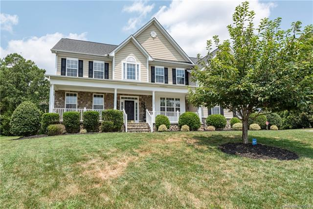 1908 Pudding Lane, Waxhaw, NC 28173 (#3437051) :: Robert Greene Real Estate, Inc.
