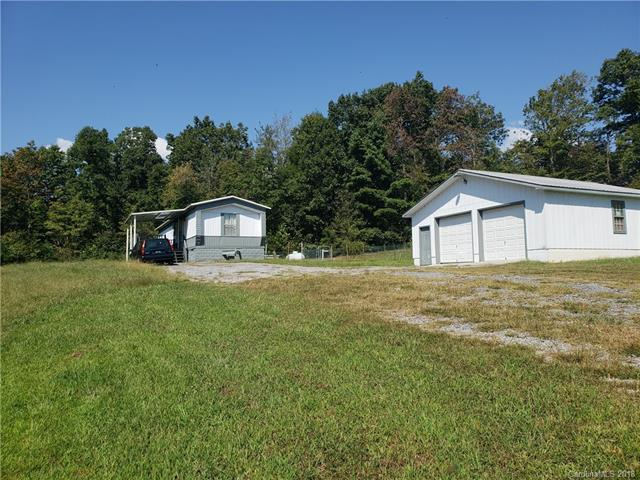 416 Maybank Drive, Saluda, NC 28773 (#3437069) :: DK Professionals Realty Lake Lure Inc.