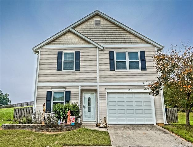 153 Brantley Place Drive #125, Mooresville, NC 28117 (#3437080) :: The Premier Team at RE/MAX Executive Realty