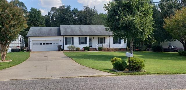 135 Byers Road #1, Troutman, NC 28166 (#3437084) :: LePage Johnson Realty Group, LLC