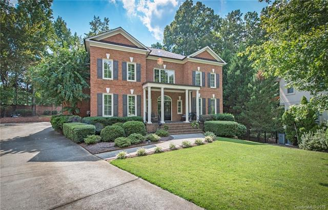 7004 Sugar Loaf Court, Charlotte, NC 28210 (#3437118) :: Exit Mountain Realty