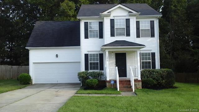 11206 Amber Glen Drive, Charlotte, NC 28269 (#3437121) :: The Premier Team at RE/MAX Executive Realty