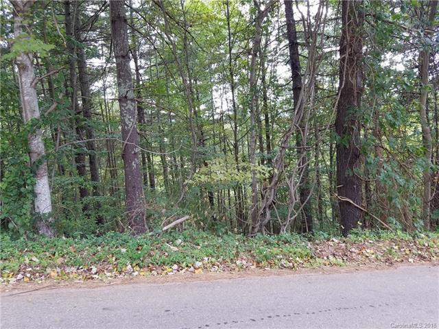 lot 7 Pine Ridge Road, Mars Hill, NC 28754 (#3437124) :: High Performance Real Estate Advisors