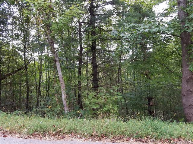 Lot 6 Pine Ridge Road, Mars Hill, NC 28754 (#3437125) :: High Performance Real Estate Advisors