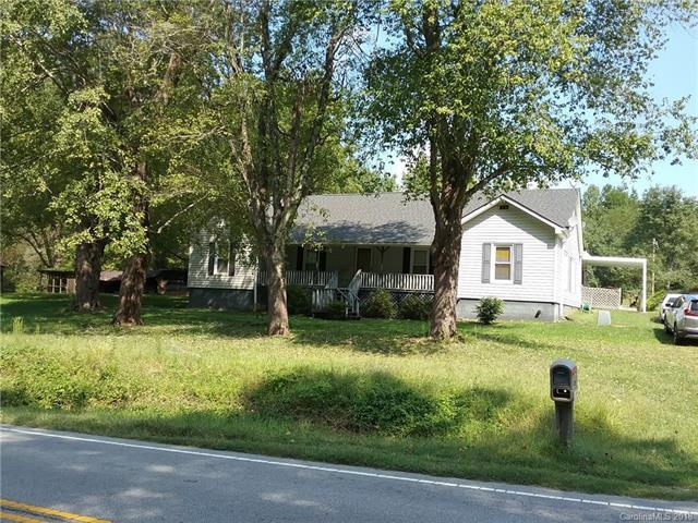 10310 Stokes Ferry Road, Gold Hill, NC 28071 (#3437133) :: The Premier Team at RE/MAX Executive Realty