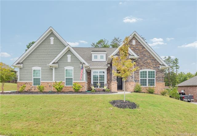 1336 Stonecrest Boulevard, Tega Cay, SC 29708 (#3437148) :: The Beth Smith Shuey Team
