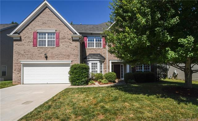 15722 Sullivan Ridge Drive, Charlotte, NC 28277 (#3437168) :: David Hoffman Group