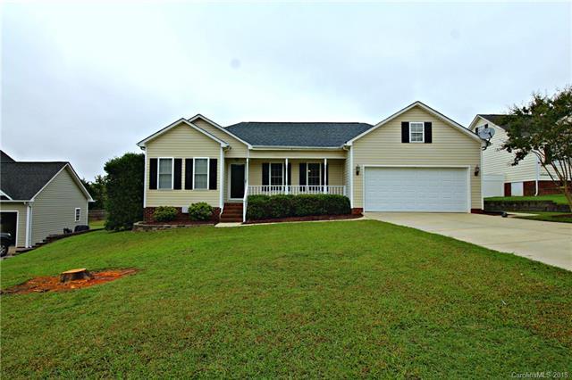 3680 Farm Lake Drive SW, Concord, NC 28027 (#3437169) :: RE/MAX RESULTS