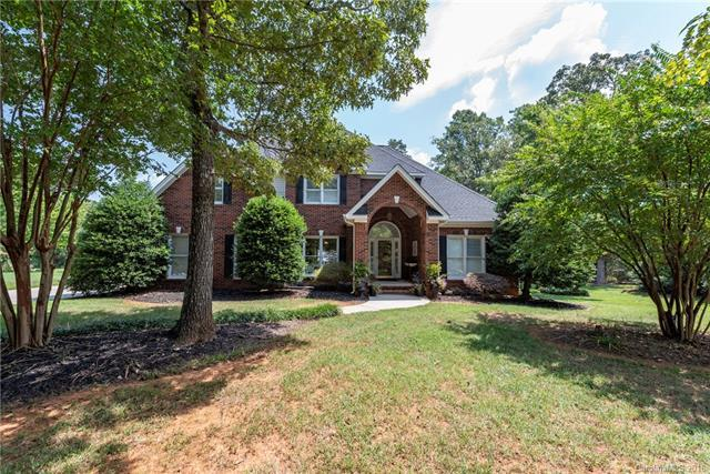 1236 Millwright Lane, Matthews, NC 28104 (#3437209) :: MECA Realty, LLC