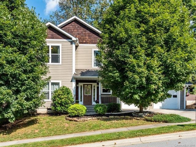 21 Triple H Drive #5, Asheville, NC 28806 (#3437262) :: Johnson Property Group - Keller Williams