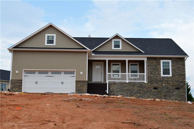5152 S Oak Circle, Granite Falls, NC 28630 (#3437273) :: LePage Johnson Realty Group, LLC