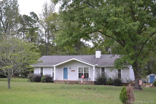 534 Neelys Creek Road, Rock Hill, SC 29730 (#3437275) :: Besecker Homes Team