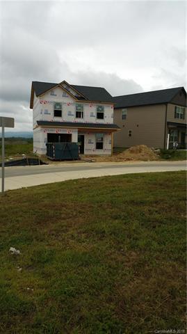 53 Cardwell Lane, Fletcher, NC 28732 (#3437277) :: Besecker Homes Team