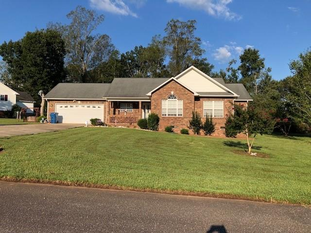 8279 Cedar Bark Street, Hickory, NC 28602 (#3437278) :: Besecker Homes Team