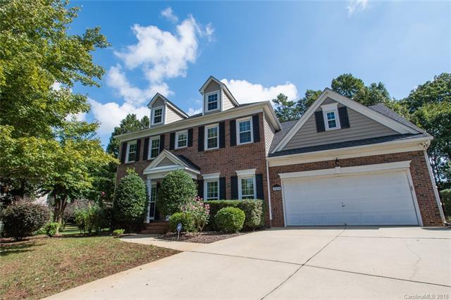 5908 Waterelm Lane, Charlotte, NC 28269 (#3437288) :: The Ramsey Group