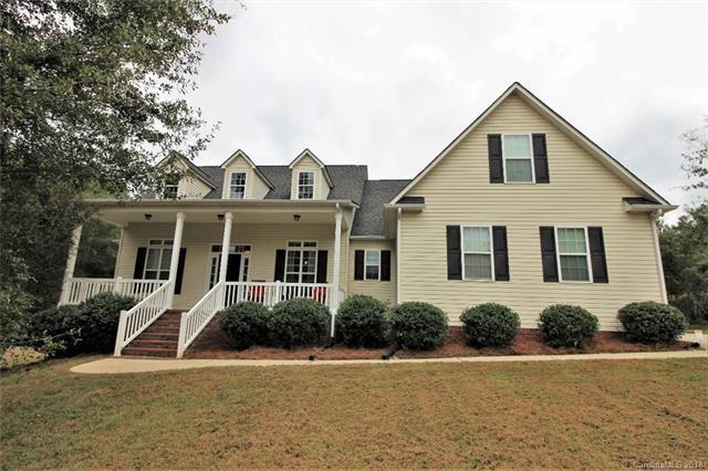 419 Kinsey Creek Court, Rock Hill, SC 29730 (#3437292) :: Johnson Property Group - Keller Williams