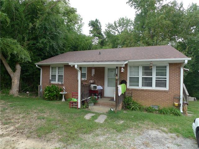2311 Purdy Street #10, High Point, NC 27260 (#3437293) :: Caulder Realty and Land Co.