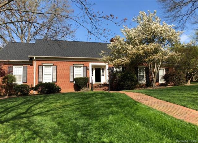 3839 Larkston Drive, Charlotte, NC 28226 (#3437294) :: Besecker Homes Team