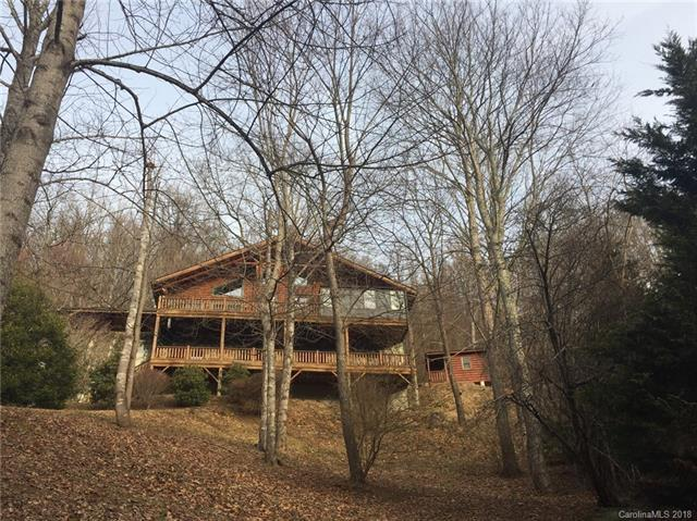 40 Slim Ridge 49 & 55, Maggie Valley, NC 28751 (#3437301) :: Puffer Properties