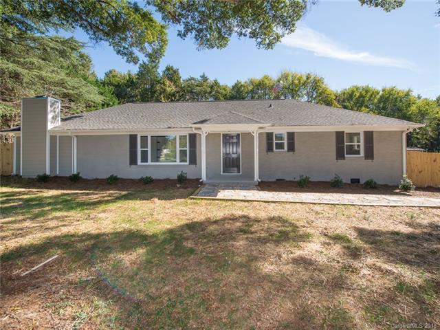 7810 Whitmire Lane #2, Mint Hill, NC 28227 (#3437328) :: Exit Mountain Realty